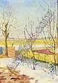Herman Bieling (Dutch, 1887-1964), Hermann Friedrich Bieling, Click for value