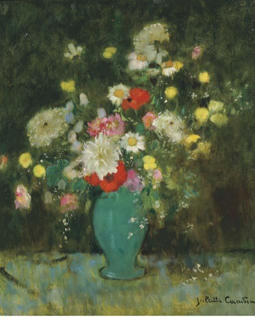 Juliette Cambier (Belgian, 1879-1963)