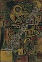 Piet Stenneberg (Dutch, 1902-1972), Pieter Simon Stenneberg, Click for value