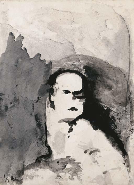 JOY HESTER (1920-1960)