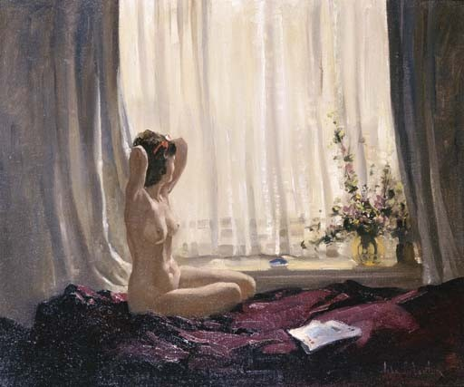 JOHN SAMUEL LOXTON (1903-1969)