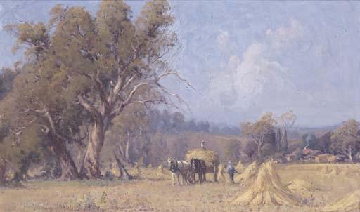 ROBERT EAGAR TAYLOR-GHEE (1869-1951)