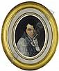 SUIVEUR DE GIUSEPPE BOSSI (1777-1815) , Giuseppe (1777) Bossi, Click for value
