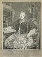 D'APRES GUILLAUME VOIRIOT (1713-1799)