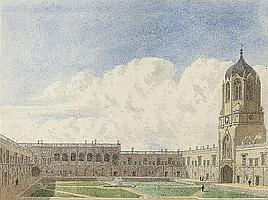 George Pyne (London 1800-1884)