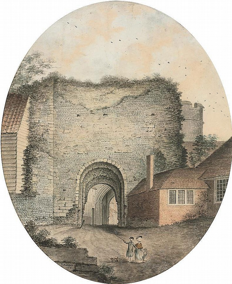 James Lambert, Jun. (Lewes 1742-1799)