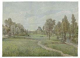 Peter Becker (Frankfurt am Main 1828-1904 Soest)