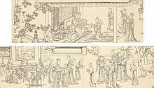 FEI DANXU (1801-1850) - A Hundred Beauties