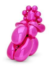 JEFF KOONS (B. 1955) Dom Pérignon Balloon Venus lacquered polyurethane res