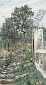 Holger Hvitfeldt Jerichau (Danish, 1861-1900), Holger Hvitfeldt Jerichau, Click for value