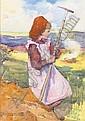 Elizabeth Adela Stanhope Forbes (1859-1912)