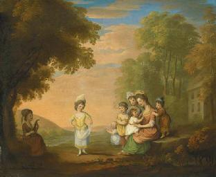 Katherine Read (1723-1778)
