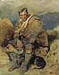 Sir Edwin Henry Landseer, R.A. (1802-1873), Sir Edwin Henry Landseer, Click for value
