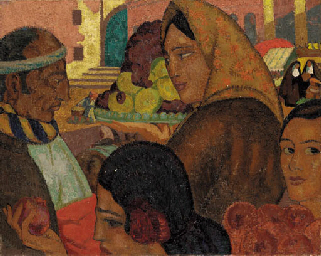 Alfredo Guttero (1882-1932)