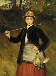 Charles Sillem Lidderdale, R.B.A. (1831-1895)