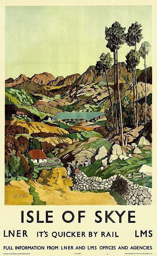 James Torrington Bell (1898-1970)