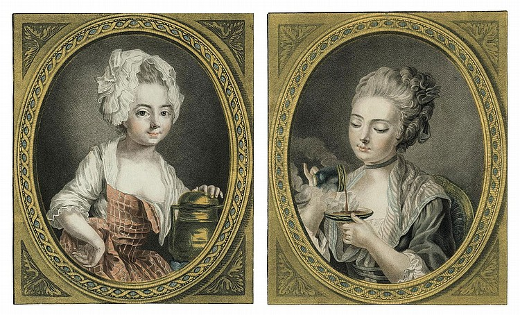 Louis-Marin Bonnet (1736-1793)