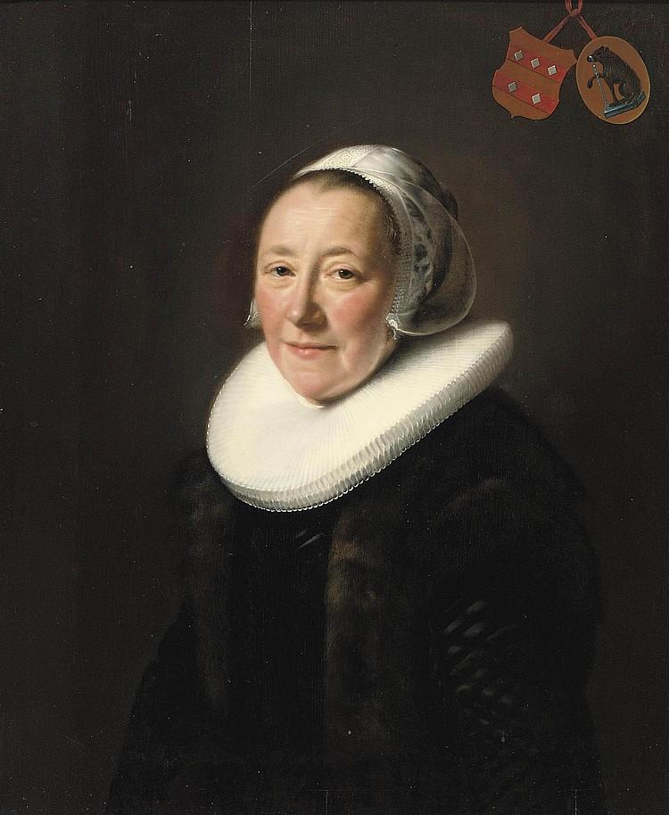 Abraham de Vries (The Hague/Rotterdam c. 1590-c.1650/62 The Hague)