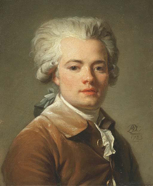 HENRI-PIERRE DANLOUX (PARIS 1753-1809)
