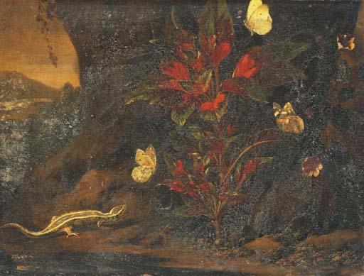 ABRAHAM-JANSZ BEGEYN, DIT BEGA (LEYDE 1637-1697 BERLIN)