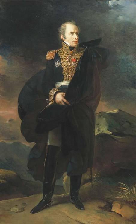 FRANCOIS GERARD, DIT BARON GERARD (ROME 1770-1837 PARIS)
