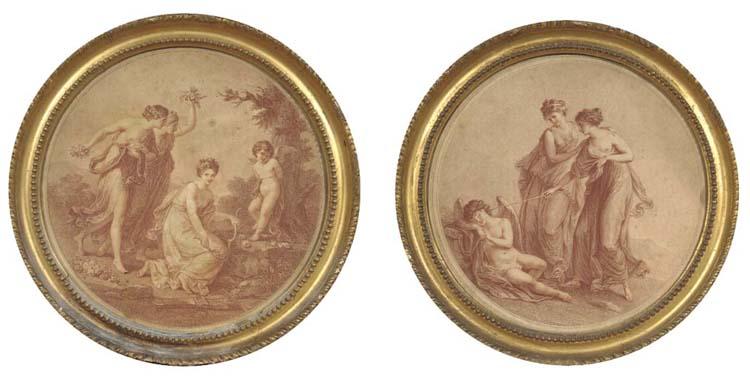 Francesco Bartolozzi, R.A. (1727-1815)
