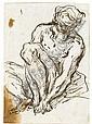 Domenico Gargiulio, dit Micco Spadaro (1609-1675), Domenico Gargiulo, Click for value