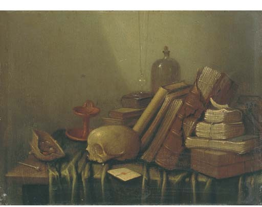 GERRIT VAN VUCHT (SCHIEDAM VERS 1610-1697)