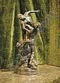 D'APRES JEAN DE BOLOGNE (vers 1529-1608), TRAVAIL DU XIXEME OU DEBUT DU XXEME SIECLE,  Giambologna, Click for value