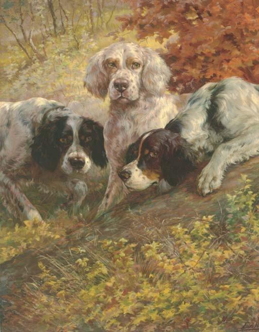 EDMUND HENRY OSTHAUS (AMERICAN, 1858-1928)