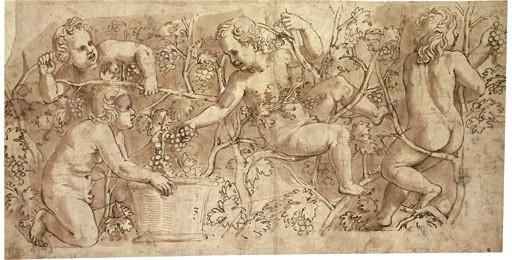 Giulio Pippi, called Giulio Romano (Rome 1499-1546)