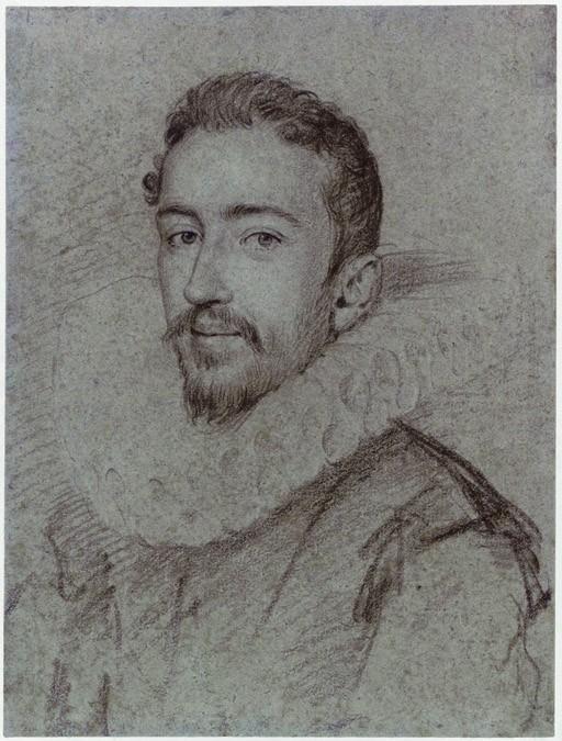 Ottavio Maria Leoni (Rome 1578-1630)