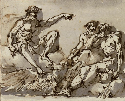 Giuseppe Cades (Rome 1750-1799)