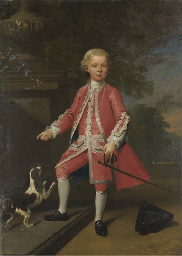 WILLIAM VERELST (FL. 1734-1756)