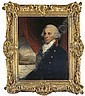 ATTRIBUTED TO GILBERT STUART (1755-1828), Mather Brown, Click for value