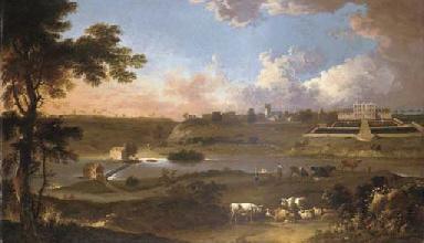 JAN WYCK (1645-1700)