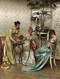 Charles Joseph Frédéric Soulacroix (Montpellier 1825-1879)