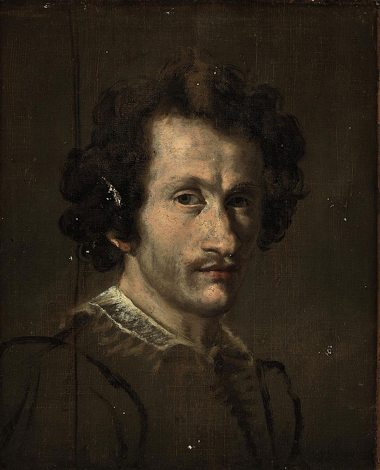 giovanni lorenzo bernini artwork for at online auction  attributed to gian lorenzo bernini naples 1598 1680 rome