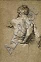 Jacob Jordaens (Antwerp 1593-1678) , Jacob Jordaens, Click for value