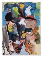 René Daniëls (b. 1950), Untitled,