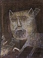 <B>GANESH PYNE</B> (b. India 1937), Ganesh Pyne, Click for value