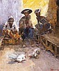 <B>GERARD PIETER ADOLFS</B> (The Netherlands 1897-1968), Gerard Pieter Adolfs, Click for value