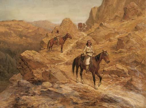 Henry Raschen (1854-1937)