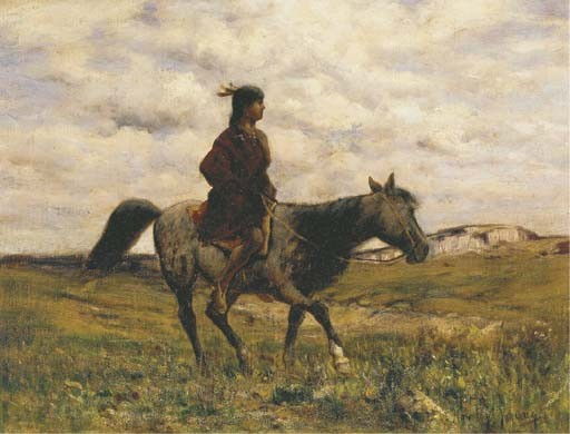 HARVEY OTIS YOUNG (1840-1901)