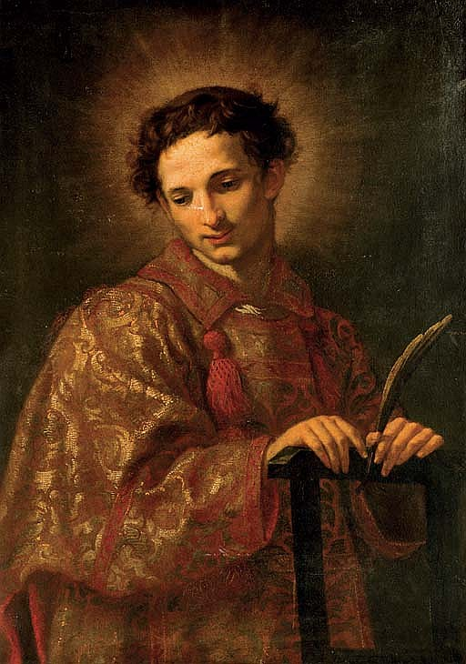 Saint Lawrence