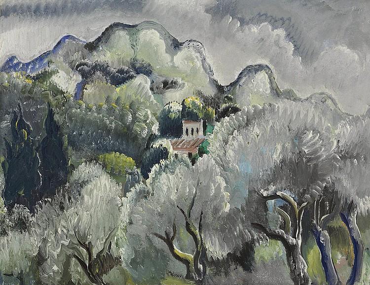 Paul Kleinschmidt (1883-1949)