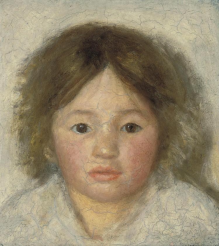 Susan Hannah Macdowell Eakins (American, 1851-1938)