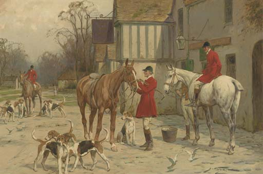 George Wright (1860-1942)