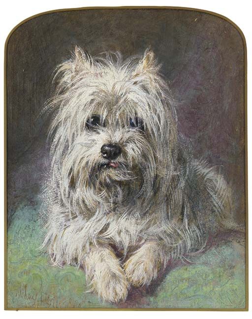 Gourlay Steele, R.S.A. (1819-1894)
