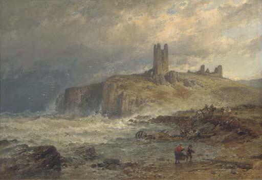 John Syer, R.I., R.O.I. (1815-1885)